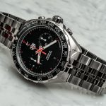 Cheap TAG Heuer Released x Fragment Design Heuer 02 Limited-Edition Chronograph Replica Watch